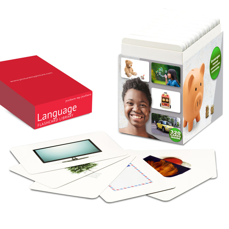 speech therapy flashcards for adults