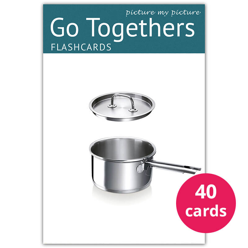 go togethers flashcards