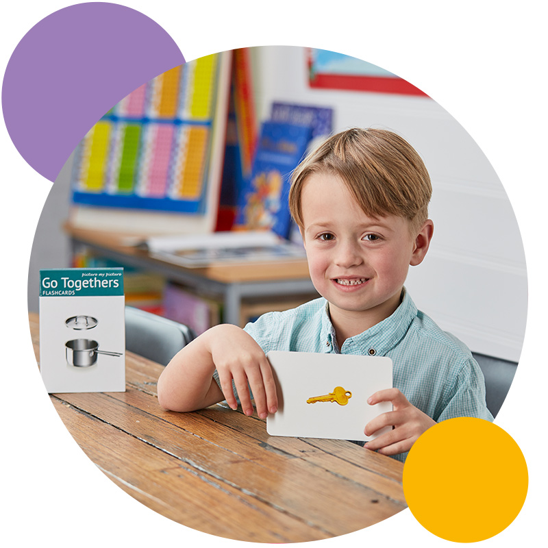 picture cards for speech therapy
